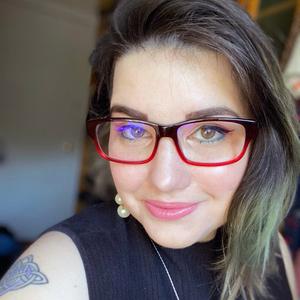 Amanda Farough